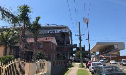 Groundhoppen in de Illawarra