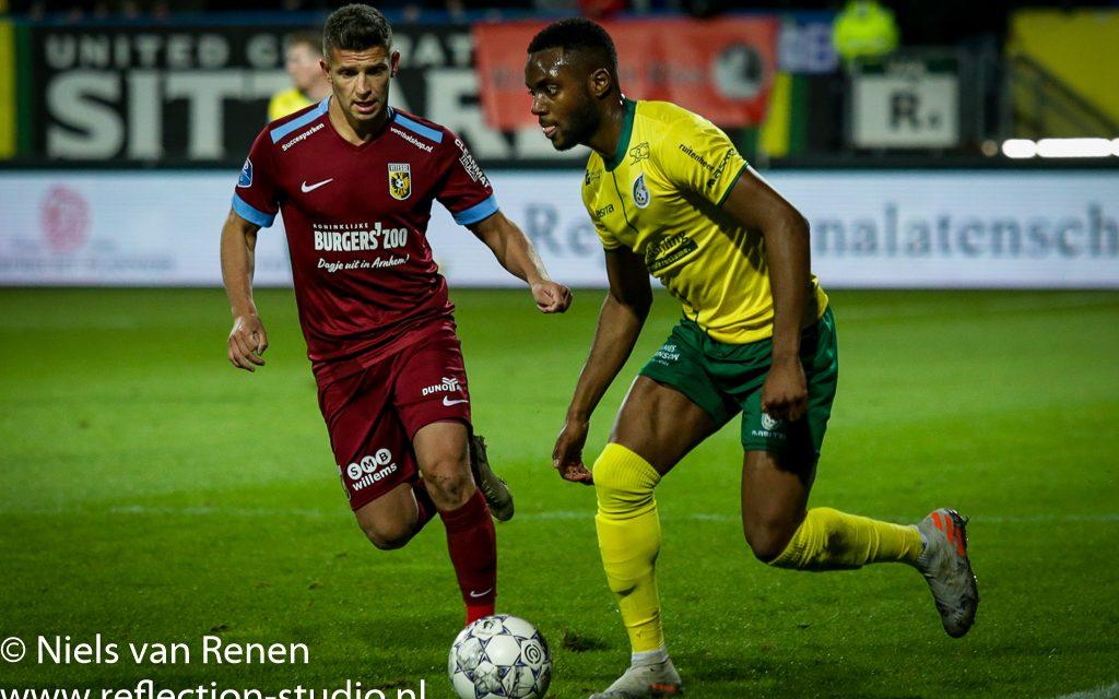 Fernandes naar Serie B