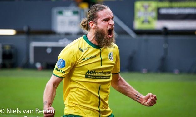 Fortuna Sittard 2 SC Heerenveen 1