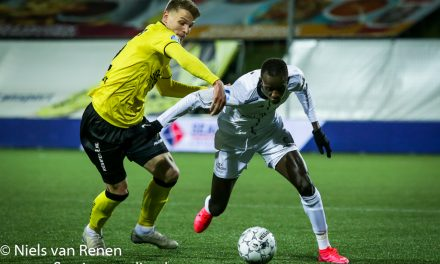 Ciss in belangstelling Ligue 1-clubs