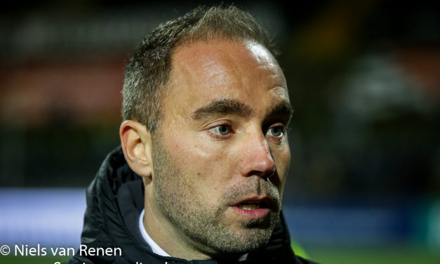 Ultee interim-hoofdtrainer