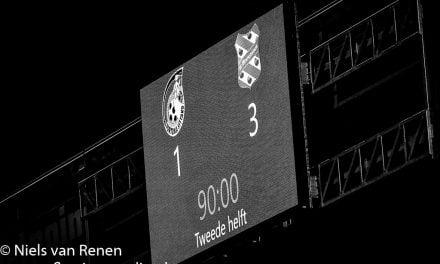 Fortuna Sittard 1 SC Heerenveen 3