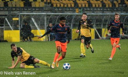 Roda JC 0 Fortuna Sittard 2