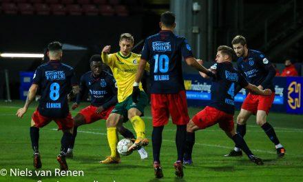 Fortuna Sittard 3 Willem II 2