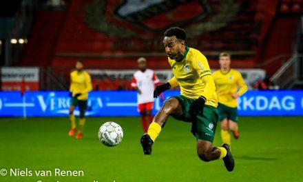 FC Utrecht 1 Fortuna Sittard 1