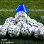 Velthuizen tekent contract