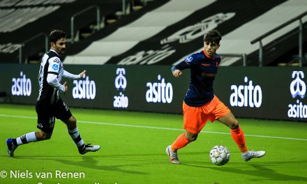 FC Lorient kijkt verder