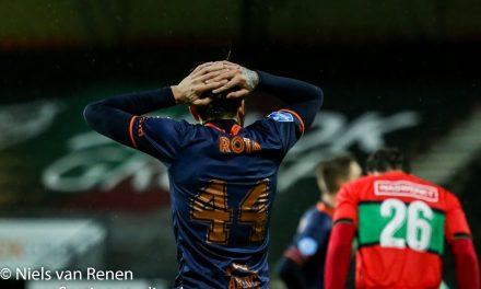NEC Nijmegen 3 Fortuna Sittard 2