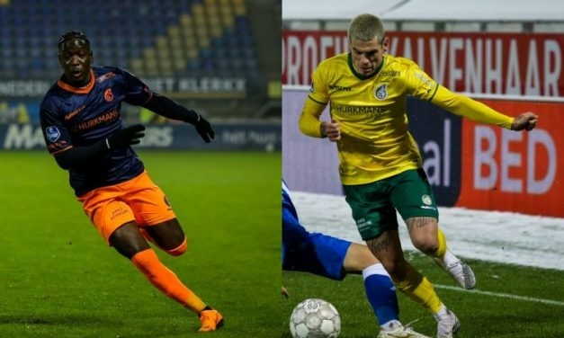 Dagboek wintertransfers