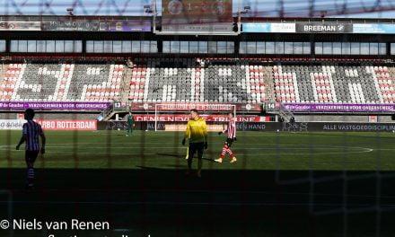 Sparta Rotterdam 1 Fortuna Sittard 2
