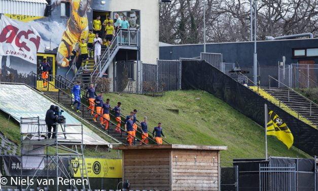 VVV Venlo 1 Fortuna Sittard 3