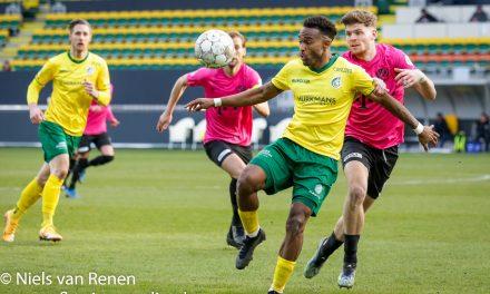 Fortuna Sittard 0 FC Utrecht 1