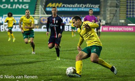 Fortuna Sittard 1 FC Emmen 3