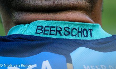 Fortuna Sittard 1 K. Beerschot AV 1